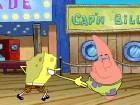 SpongeBob - Reef Rumble