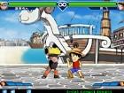 Fight Of Cartoon Stars