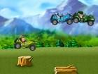 Monkey Karts