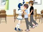 High School Flirting