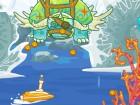 Octopus Island Battle