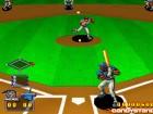 Candy Stand Baseball